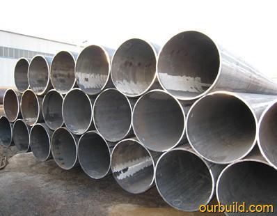 钢管桩价格