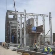 钢结构工程承包图片