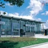供应广州钢结构4S店承包工程