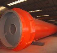 钢结构平台供应商图片