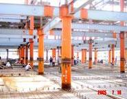 钢结构产品主要有哪些图片