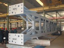 供应钢结构平台公司