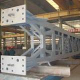 供应石化行业钢结构