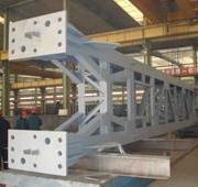 钢结构平台公司