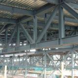 供应钢结构厂房性能特点