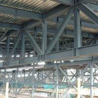 供应佛山大型钢结构工程、广东建筑施工企业排名