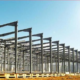 佛山钢结构承包公司图片
