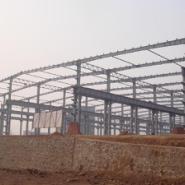 广东钢结构专业承包图片