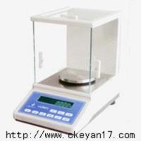 供应JA-1003电子精密天平(100g/1mg,电子精密天平