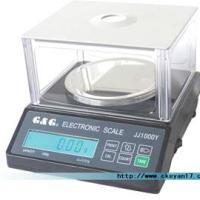 供应JJ200Y高精密电子天平200g/0.01g高精密电子天平