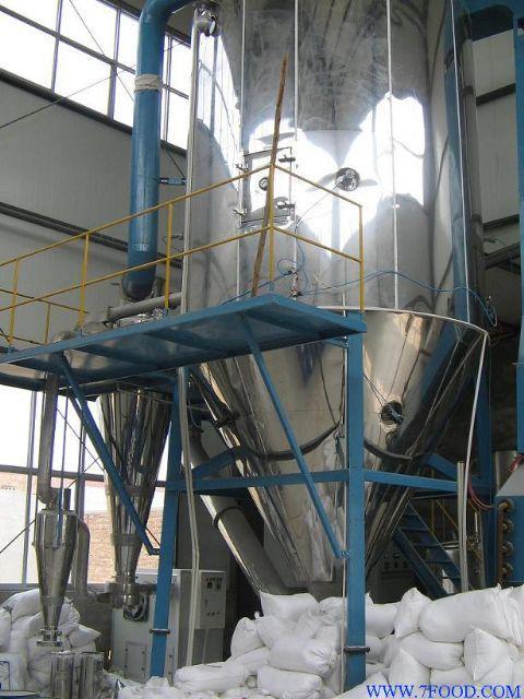 供应100型喷雾干燥机,喷雾制粒干燥机