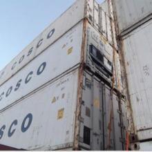 供应上海二手集装箱出售图片