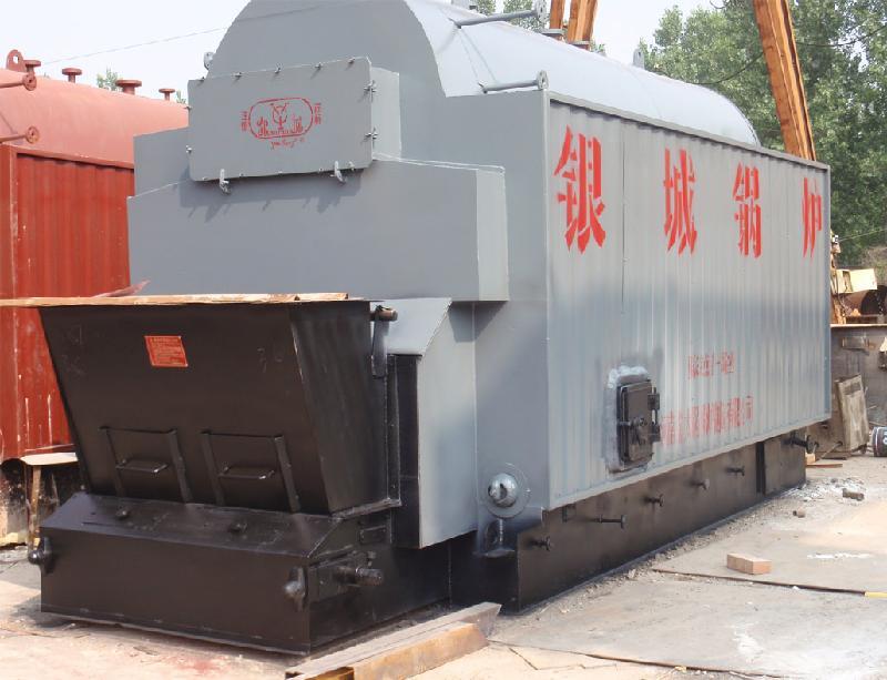 昌吉回族燃煤蒸汽锅炉