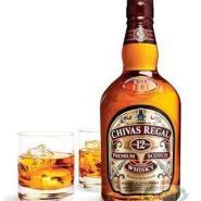 芝华士12年威士忌图片