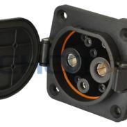 国标直流充电插座V2-DSD-GEV125S图片