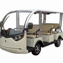 供应最好的电动观光车绿通制造 电动观光车绿通制造旅游观光车电动图片