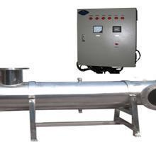 供应水处理消毒设备