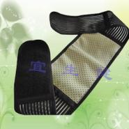自发热磁疗保健护腰图片