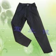 保健棉裤生产图片
