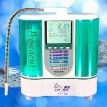 东禾电解水机,电解还原水机、电解水机 日本东禾电解水机LV-800B批发