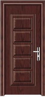 供应广东佛山专业生产及销售钢木门