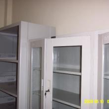 供应玻璃文件柜