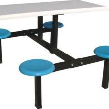 供应珠海玻璃钢餐桌工厂珠海餐桌椅公司英腾家具免费送货