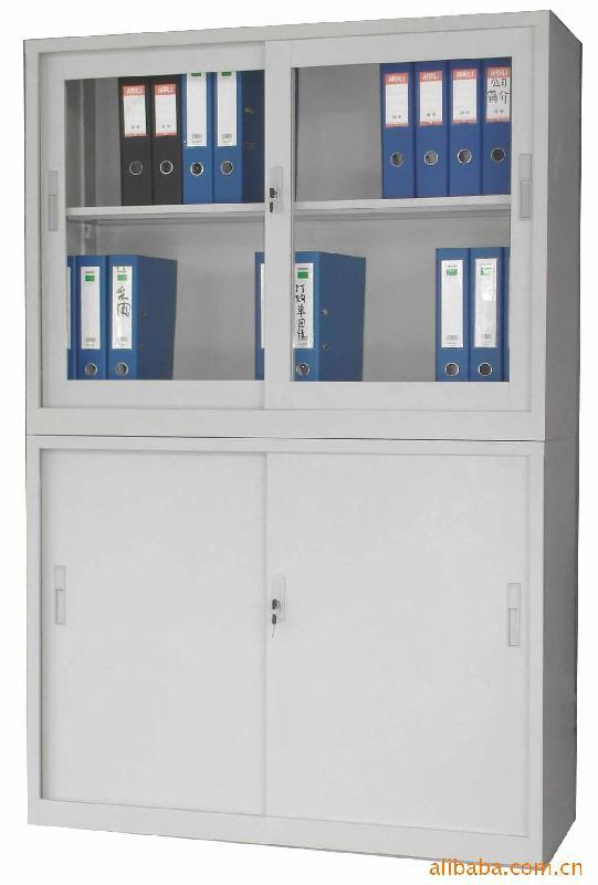 供应珠海富山英腾家具有限公司专业生产铁皮柜文件柜免费送货
