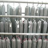 供应主要产鳄鱼夹窗帘夹名片夹工艺