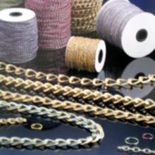 供应深圳线扣厂家供应线扣、袖口扣、铜圈、铜针、铜管、龙虾扣批发