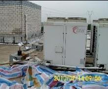江西南昌赣州中央空调维修保养公司图片