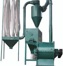木粉机竹粉机设备郑州庆祥质优价廉易拉罐粉碎机竹木粉碎机图片