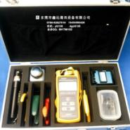 供应FTTH光纤入户冷接工具箱套装,皮线光缆接头专用