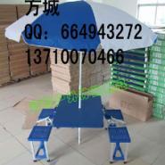 收缩折叠桌椅轻便折叠桌椅展销图片