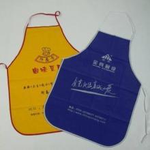 供应兰州广告围裙生产厂家,银川无纺布袋价格,宁夏PVC围裙定做批发