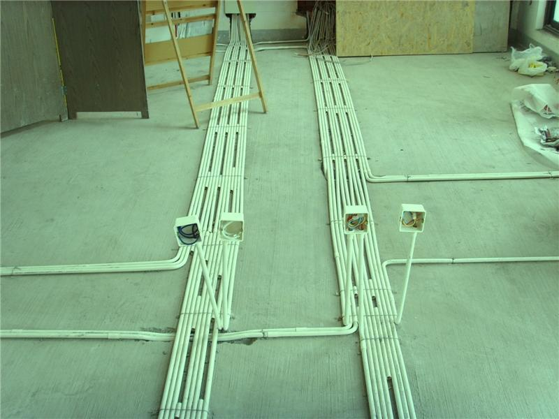 室内装修水电布线图,室内装修水电布线图,室内装修布线图图片