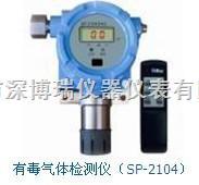 供应美国华瑞SP-2102可燃气检测仪/美国华瑞SP-2102图片