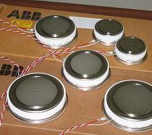 供应ABB可控硅/ABB平板可控硅/ABB平板晶闸管图片