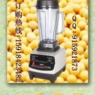 小太阳无渣现磨豆浆机图片