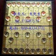 水晶中国象棋定做批发图片