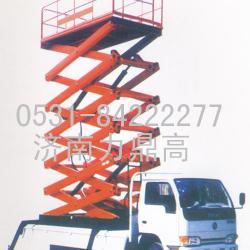 供应固定式液壓登车橋/固定式液壓登车