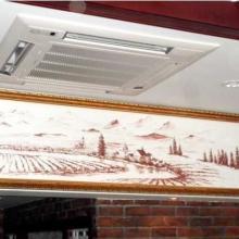 供应广安彩绘壁画设计制作图片