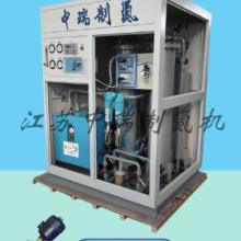供应化工中间体制氮机