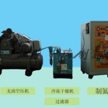 供应食品保鲜充氮机