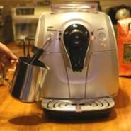 SAECO咖啡机x-small图片