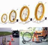 供应通信穿管器/光缆引线器/管道穿线工程器材