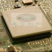CPU散热硅胶/导热硅胶片图片