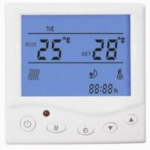 供应电暖温控器地暖温控器