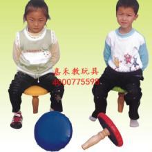供应独脚平衡训练椅感统训练器材直销图片