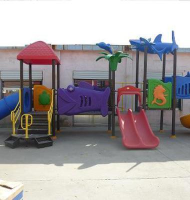 山东哪里卖大型滑梯幼儿塑料滑梯图片/山东哪里卖大型滑梯幼儿塑料滑梯样板图 (3)